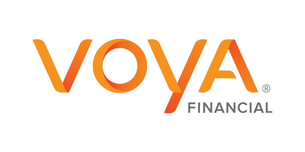Voya Financial - Chad Lund Slide Image