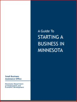 Thumbnail Image For A Guide to Starting a Business in Minnesota  - Click Here To See