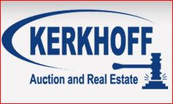 Kerkhoff Auction & Real Estate Slide Image