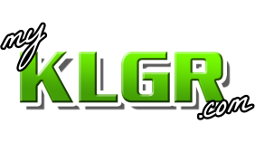 KLGR/ALPHA MEDIA Slide Image