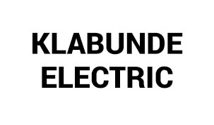 Klabunde Electric - Master License #CA01011 Slide Image