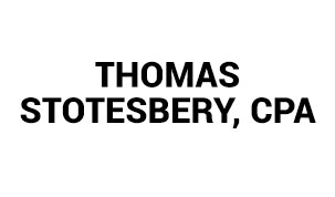 Thomas W. Stotesbery,  LTD. Slide Image