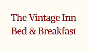 The Vintage Inn Bed & Breakfast Slide Image