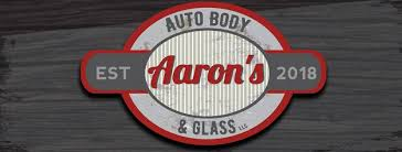 Aaron's Auto Body & Glass Slide Image