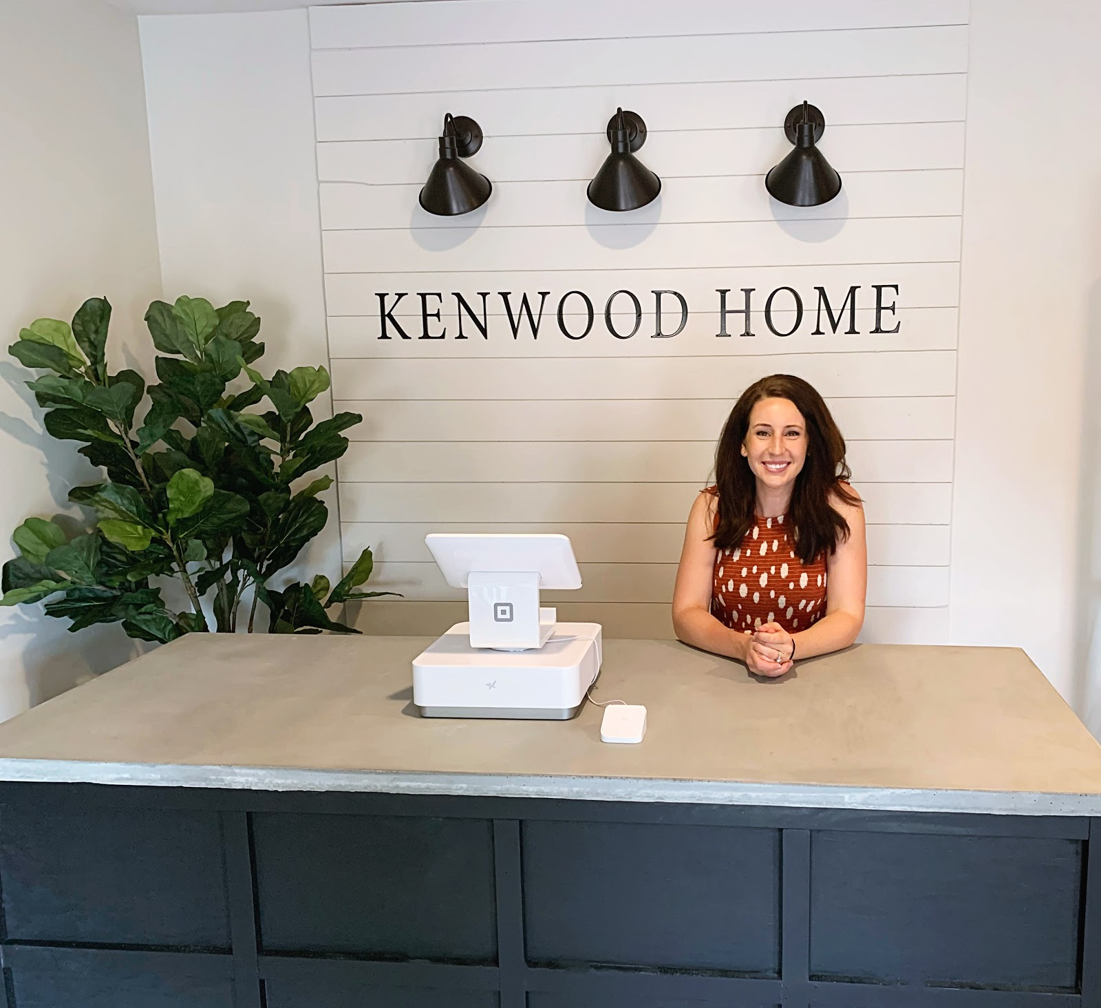 Redwood Area Development Corporation Celebrates Kenwood Design During Women in Small Business Month Photo